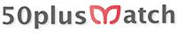 50plusmatch-logo